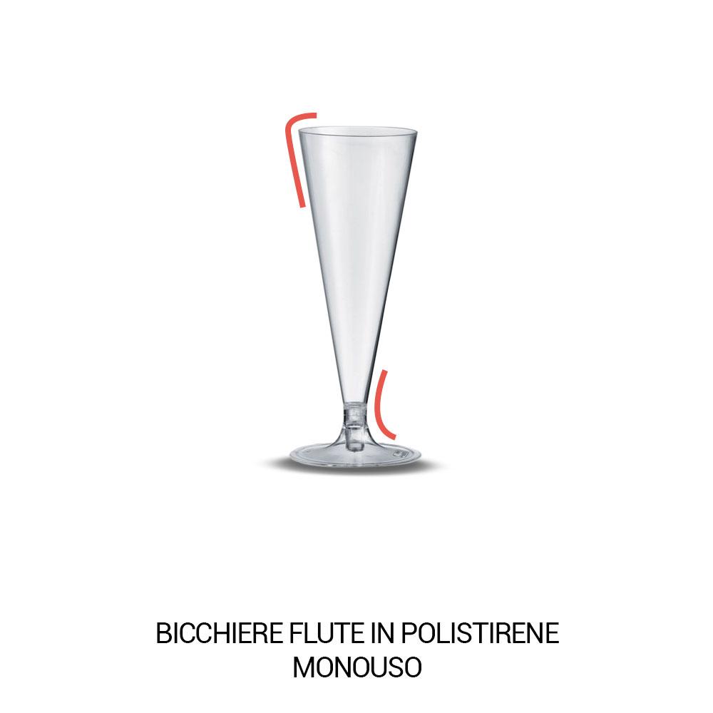 Bicchiere-Flute-in-polistirene-monouso