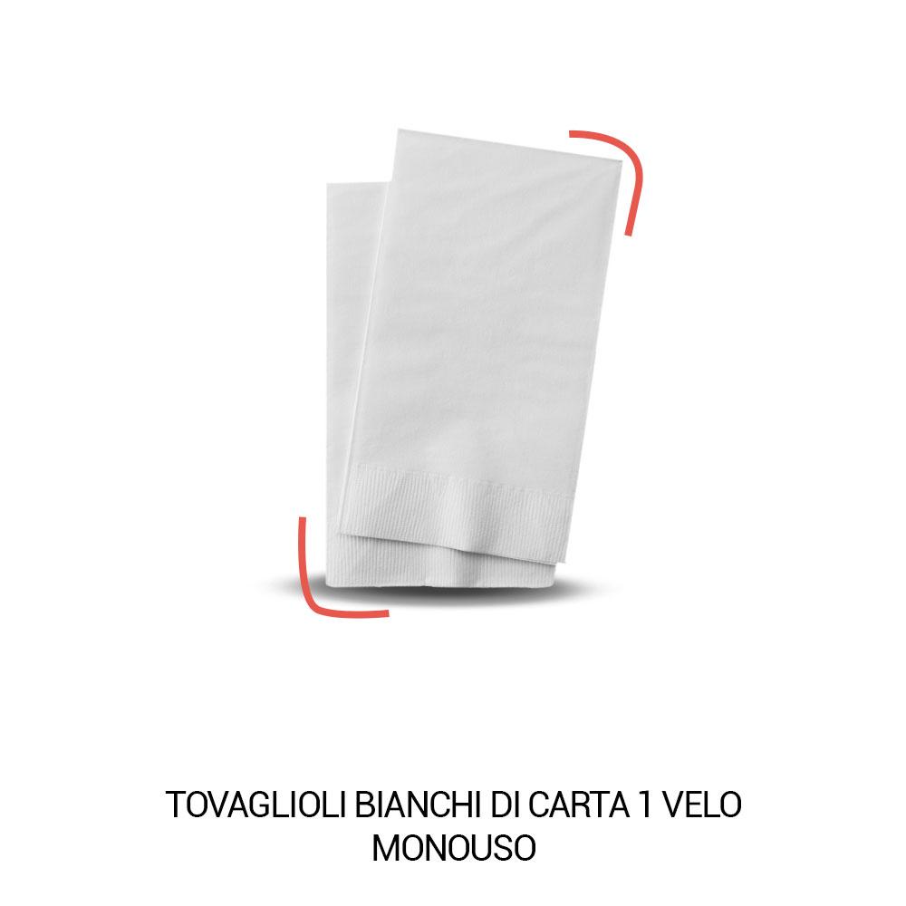 Tovaglioli-bianchi-di-carta-1-velo-monouso–